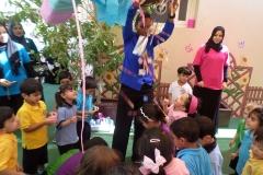 5th Year Anniversary Celebration - Week 3
