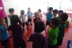 Arabic Activities