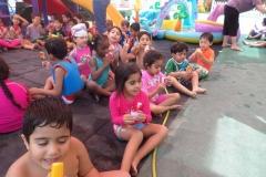 Beach Party (Reception Classes) 09-06-2016